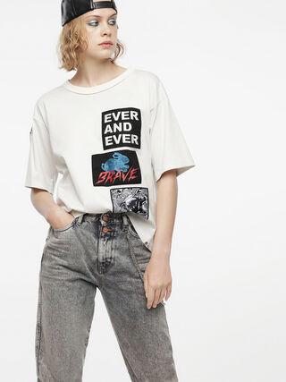 T-JACKY,  - T-Shirts