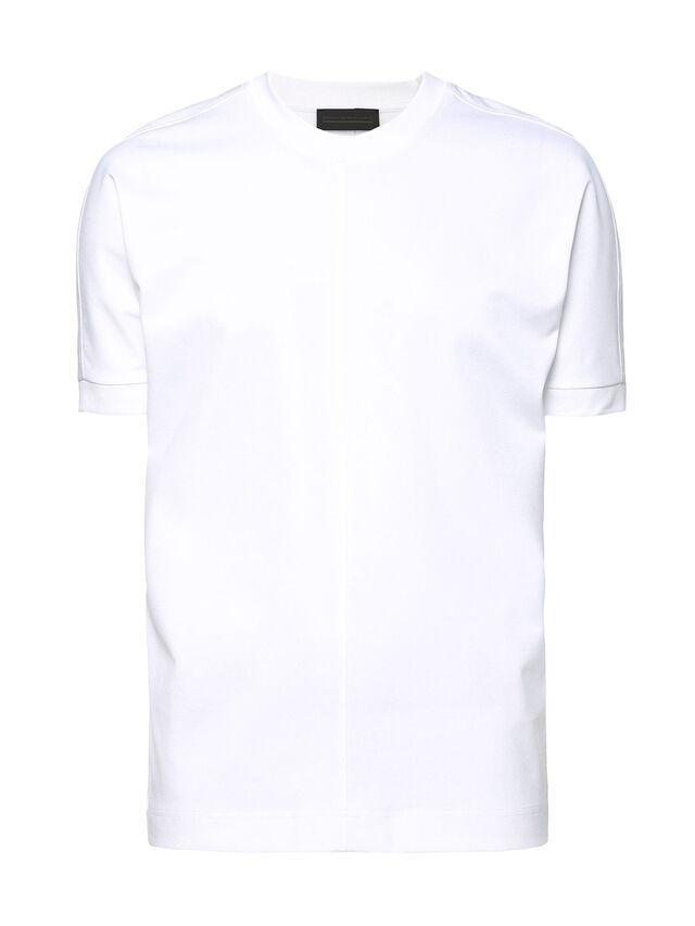 Diesel - TANORMAL, White - T-Shirts - Image 4