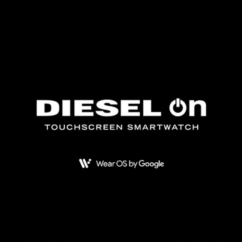 Diesel Smartwatches Functionality Interactive Effects