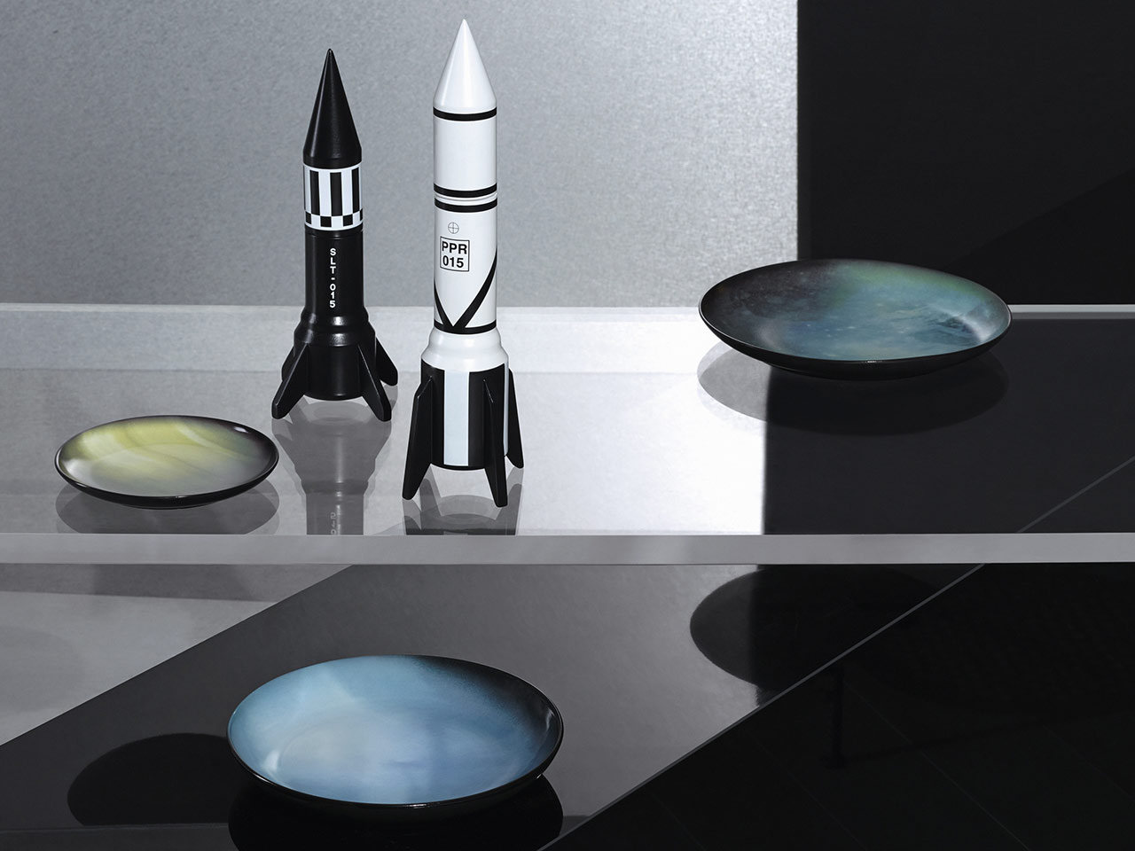 COSMIC DINER Seletti for Diesel