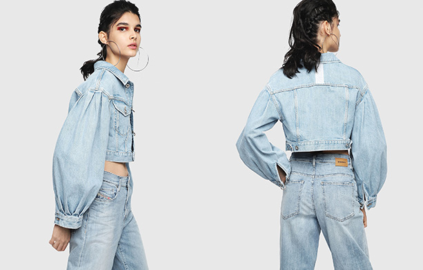 Denim Lovers Woman