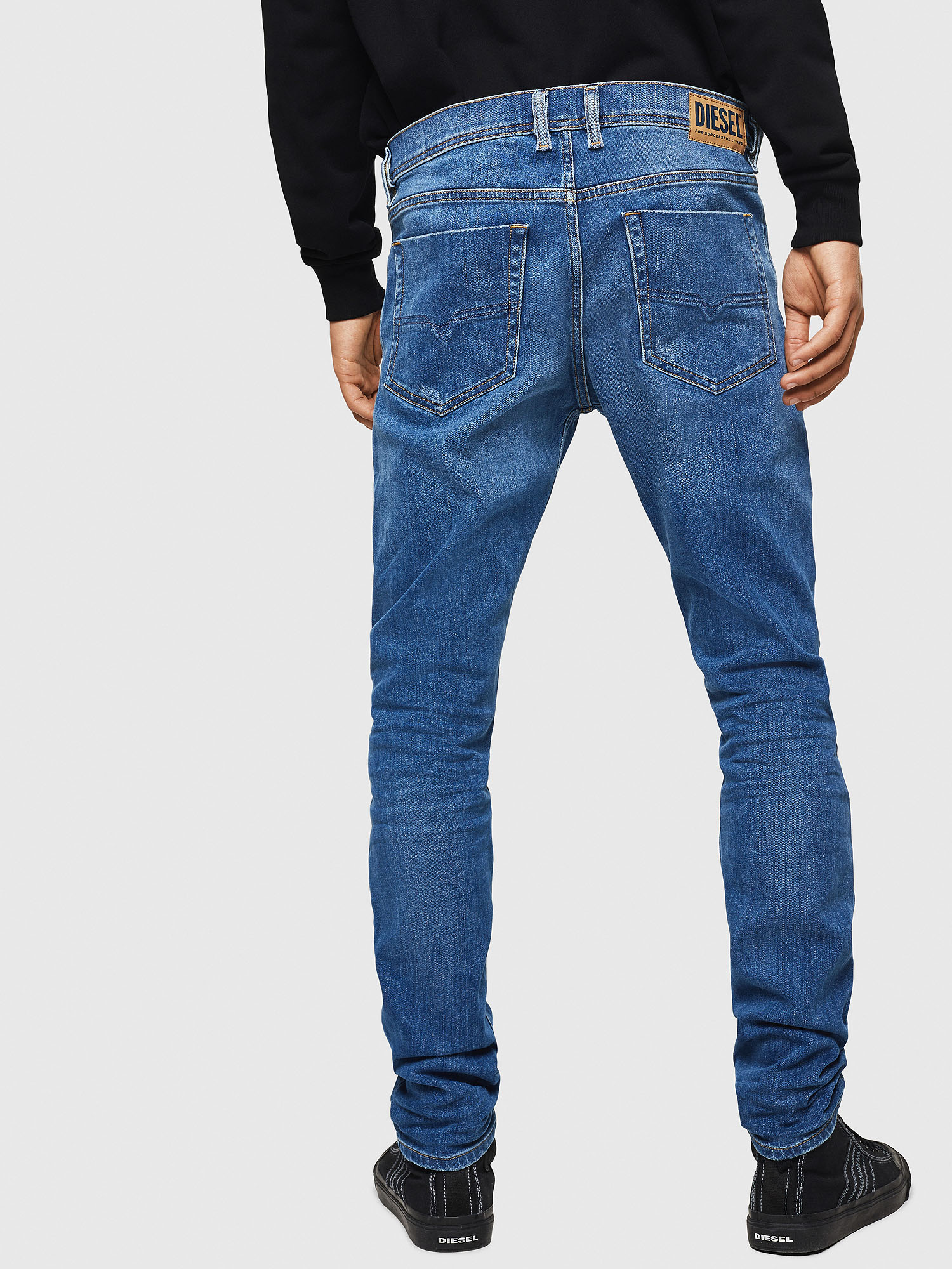 Diesel - Tepphar 083AX,  - Jeans - Image 2