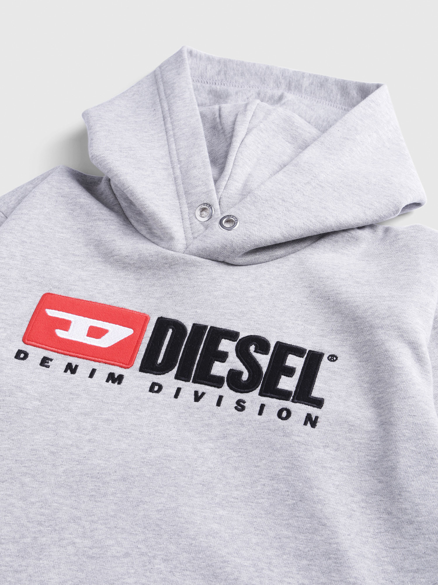 Diesel - SDIVISION OVER,  - Sweaters - Image 3
