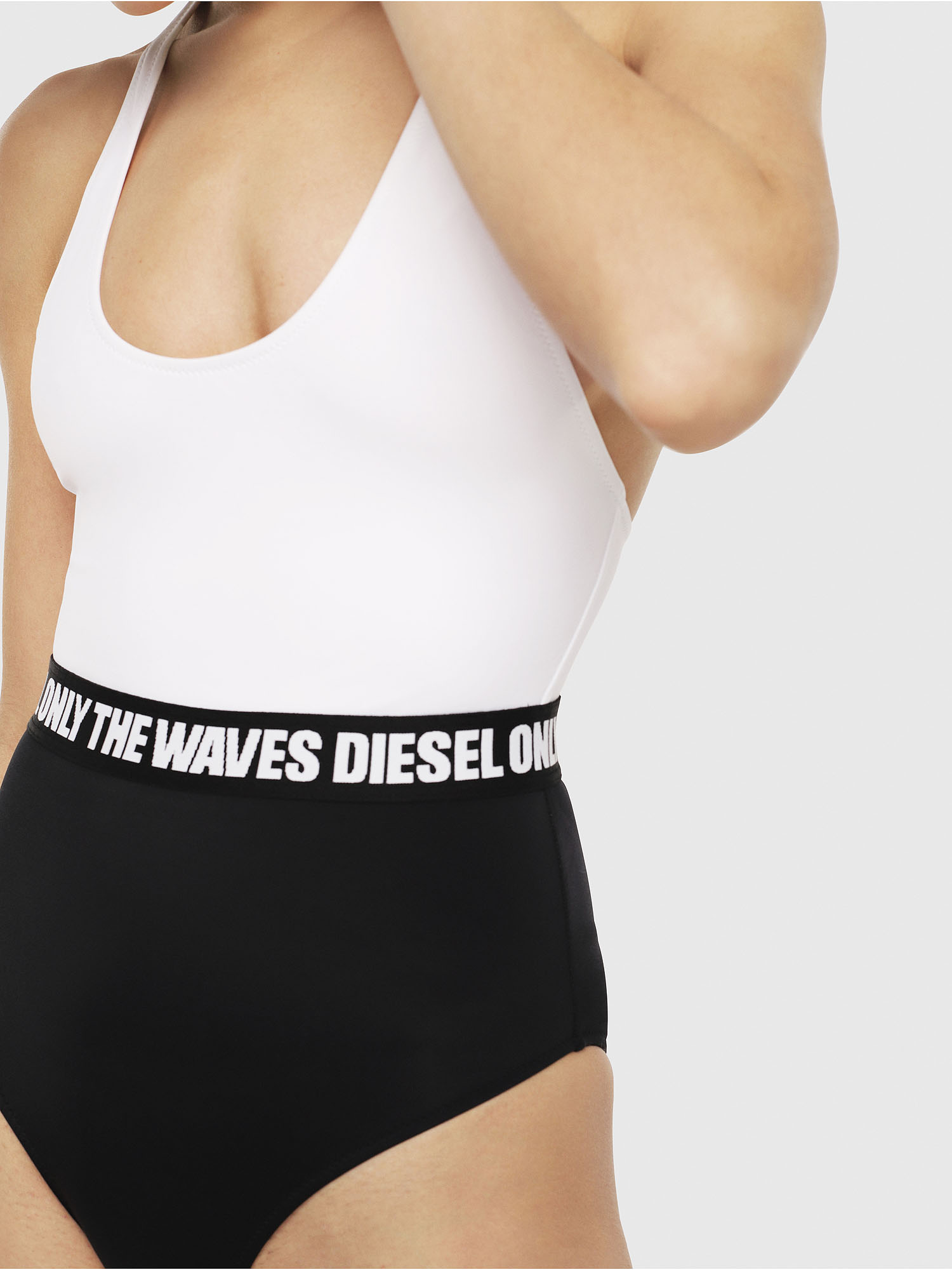 Diesel - BFSW-HOLY,  - Swimsuits - Image 4