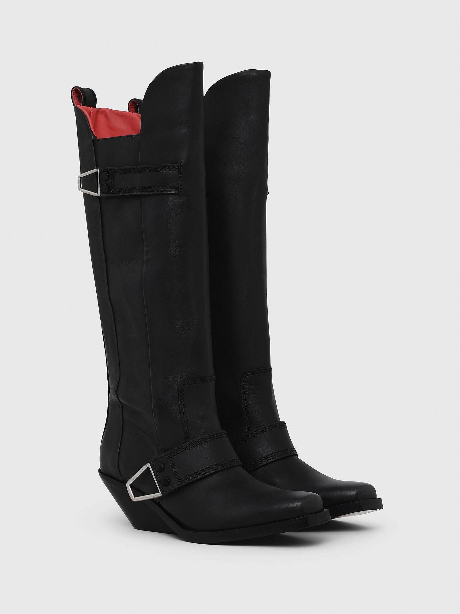 Diesel - D-GIUDECCA MB,  - Boots - Image 2